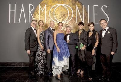 Record net profit of more than $1.6 million raised by the Montreal Museum of Fine Arts Ball