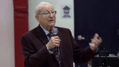 Holocaust survivor Irving Roth to tell his story at worldwide June 1 virtual event