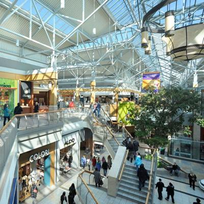Cadillac Fairview plans to expand Fairview Pointe Claire mall