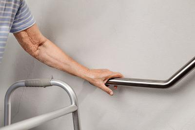 Seniors & Aging: Essential home modifications for your senior years