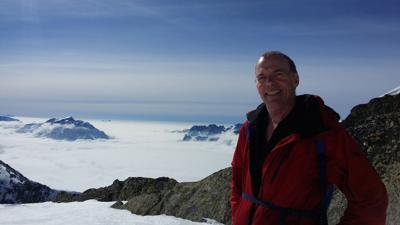 Barry Nashen Alps