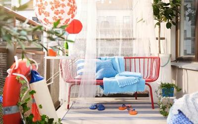 Houses & Homes: IKEA's summer collection will inspire you!