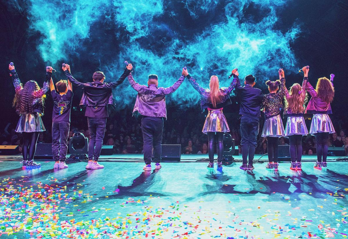 Mini Pop Kids tour hits Montreal for the first time