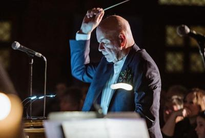 Bob Bachelor awarded prestigious Prize from Quebec Choral Alliance