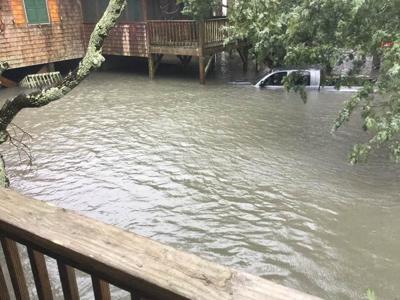Hurricane warning for Nova Scotia