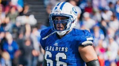 Alouettes add to depth with draft picks