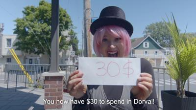 """Dorval encourages """"I Buy Local for Dorval"""" campaign"""