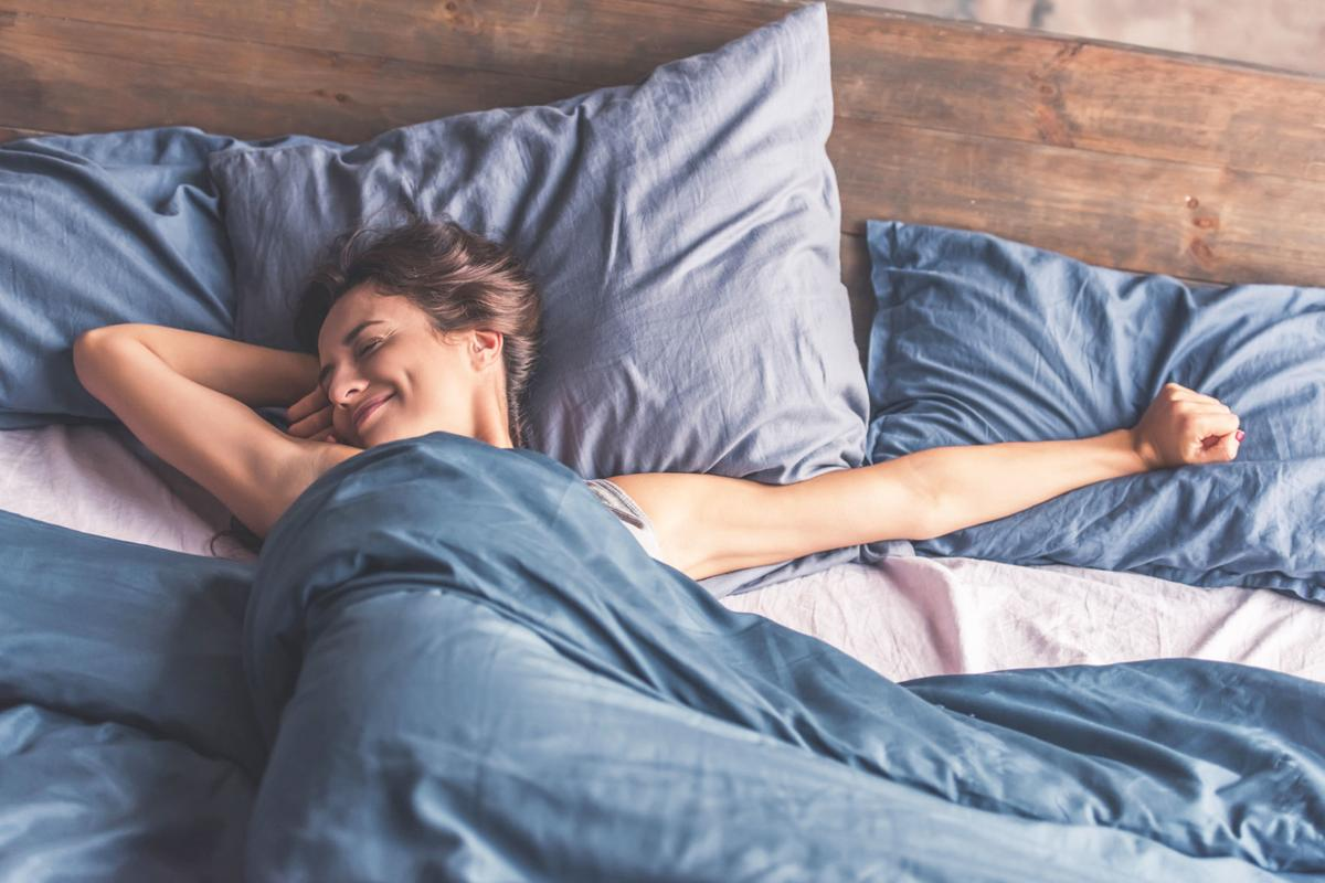 Dr. Mitch Shulman: To sleep in, or not to sleep in on the weekend — that is the question