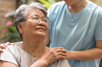 Seniors & Aging: How to screen your parent's caregiver