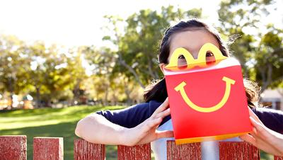 McHappy Day unites thousands of Canadians across the country