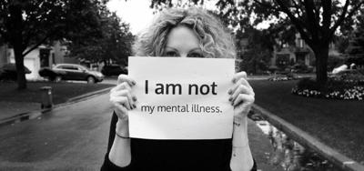 Healthy Mind: Don't Call Us Crazy: The Language Of Mental Illness