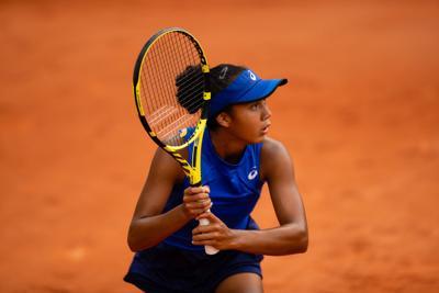 Leylah Annie Fernandez earns a trio of Tennis Canada honours