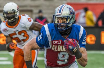 Alouettes' game plan set for upcoming CFL draft