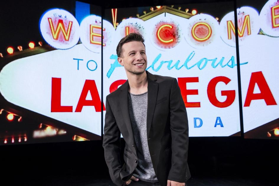 ORT Montreal Ted Wise Gala to feature Mat Franco and honour four community leaders - The Suburban Newspaper
