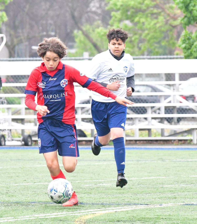 Etoiles de l'Est shine over Fabrose in 3-0 win