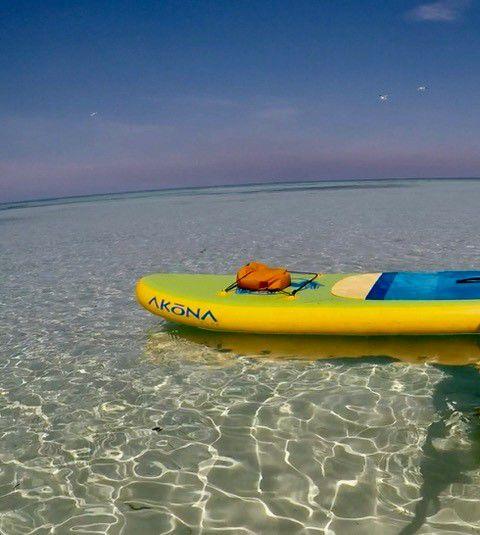 Daniela Caputo's Destinations: Cayo Coco, Cuba