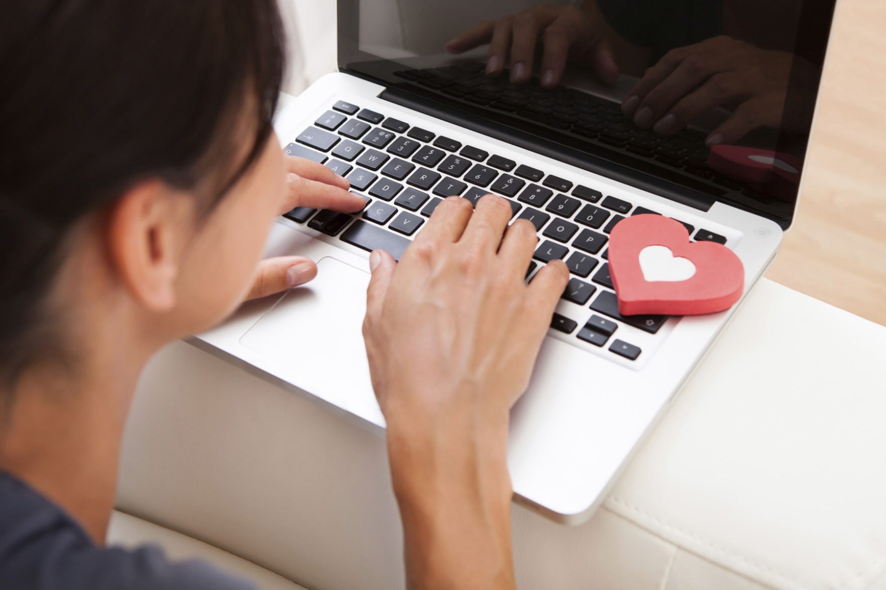 Secret successful online dating