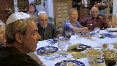 CSL reminds of guidelines for Passover Seders, Easter