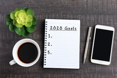 Melany Of MList: Make resolutions that are easy to stick to