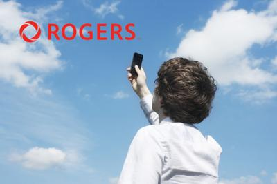 Rogers cell phone