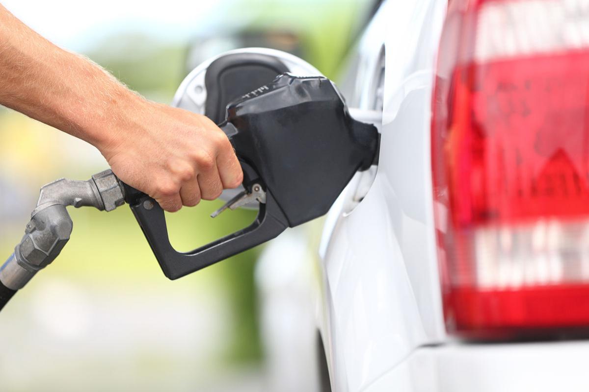 Bernard Mendelman: The gas-tronomical rip-off