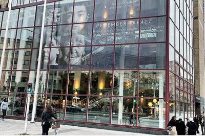 Canada must make pledge at Holocaust, antisemitism conference: Bnai Brith Canada