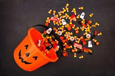 Melany Of MList: What to do with leftover Halloween candy