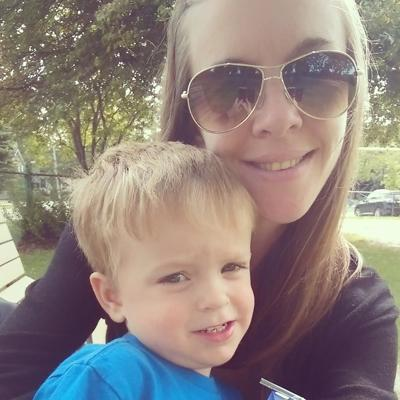 Supermom In Training: Why I'm your parent first, and then your friend