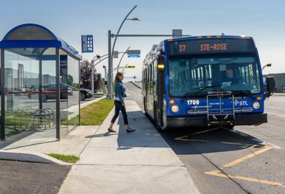 Improved summer service now available across the network: Société de transport de Laval