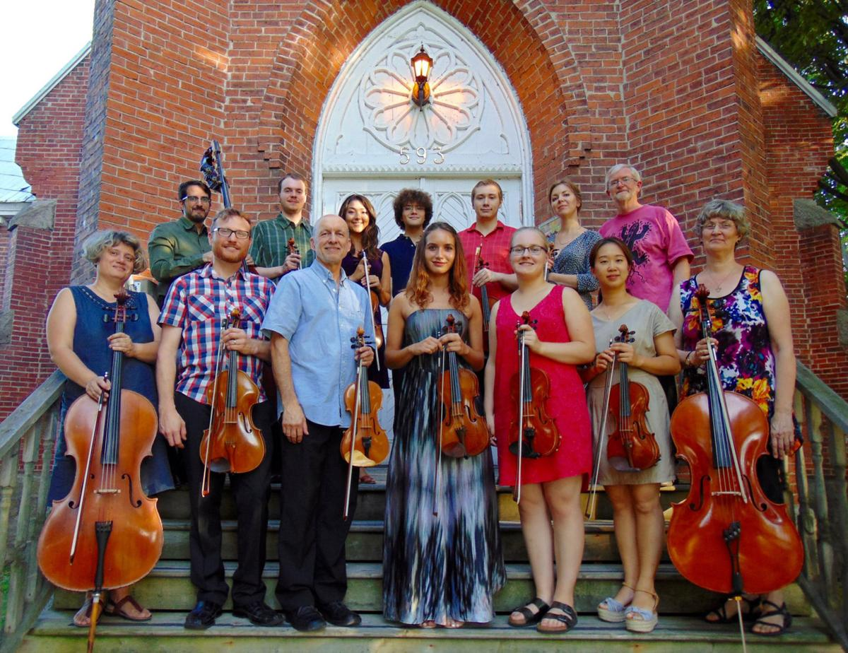 The Sinfonia de l'Ouest launches its second season on October 19