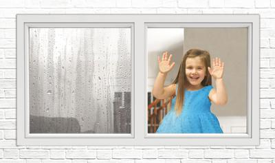 Basco window and door repairs can save you thousands