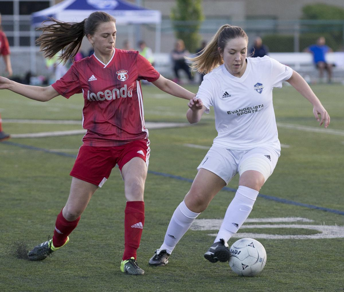 Rive-Sud move forward with 3-0 win over Fabrose