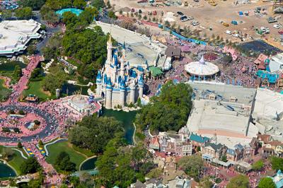 Parenting 101: How to pick your Walt Disney World resort