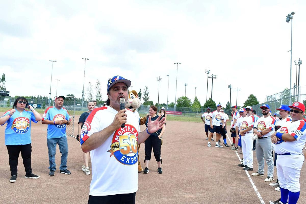 Expos return to where it all began to benefit the Kat D DIPG Foundation