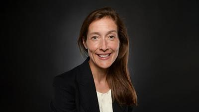 France Margaret Bélanger appointed President, Sports and Entertainment