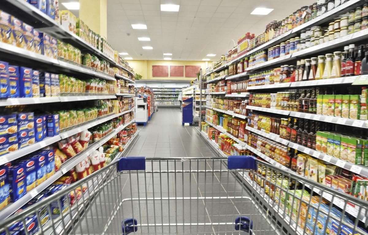 Bernard Mendelman: Supermarket shopper stereotypes