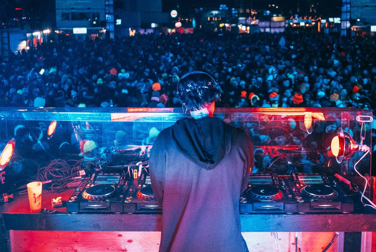 Igloofest 2.021, the world's coldest festival, goes online Feb. 13 to Mar. 13