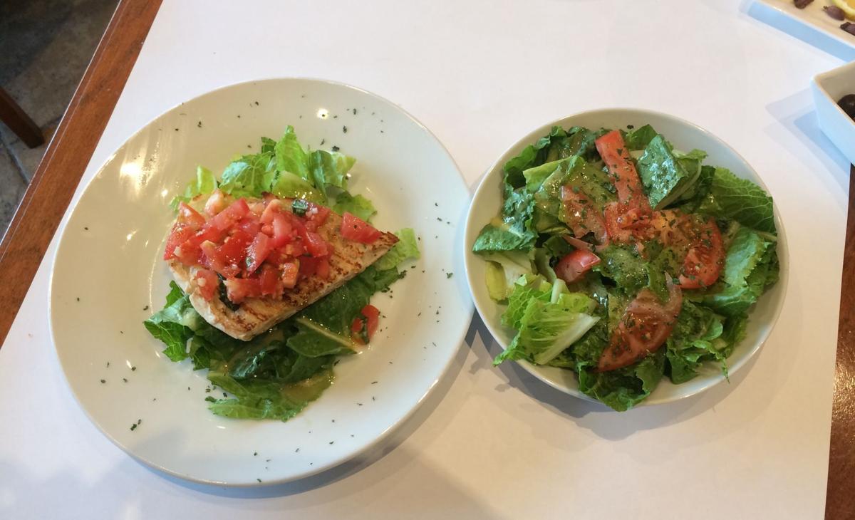 Urban Foodie Review: Café Maurizio