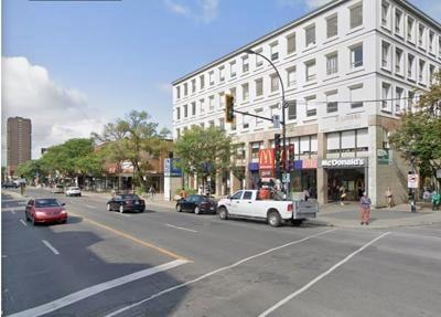 CDN-NDG 'not consulted' by Montreal on summer pedestrian, bike paths