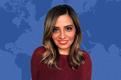Entertainment: The host with the most - A Snob Talk Feat. Cristela Alonzo