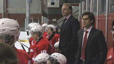 McGill's pro hockey fraternity offers coaching development seminar