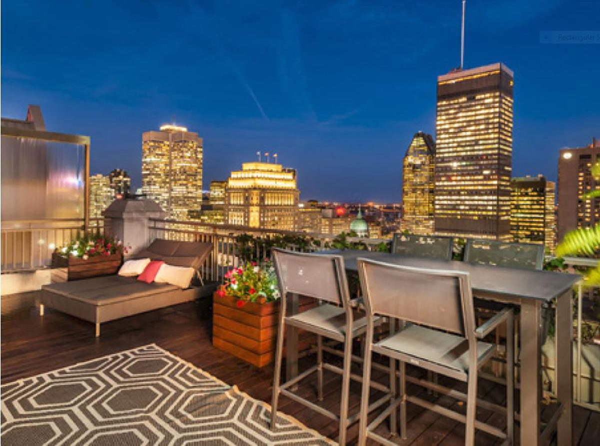 Montreal posts new records in Canadian luxury real estate market