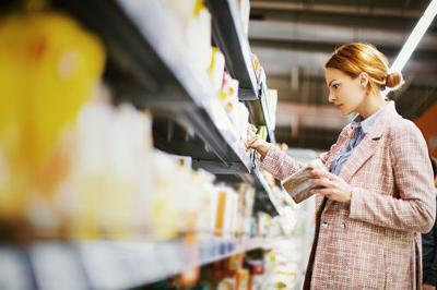 Melany Of MList: More ways to save money at the grocery store