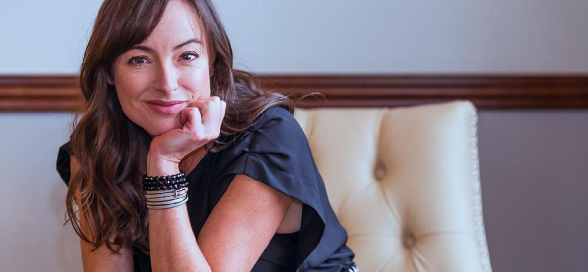 Why Quebec actress Pascale Bussières supports Palliative care initiative | Cohen Confidential ...
