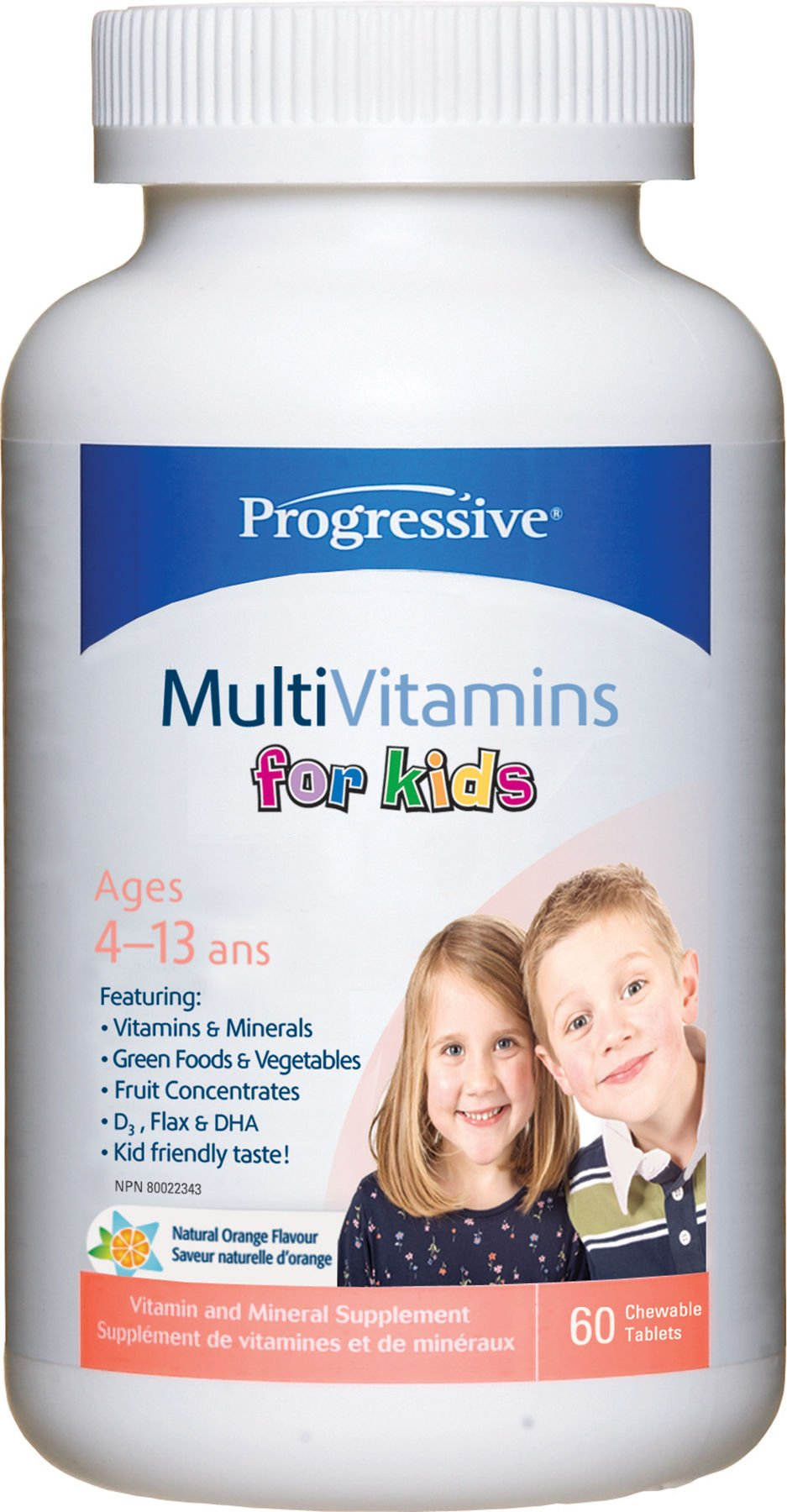 Progressive health products will guide you on your wellness journey