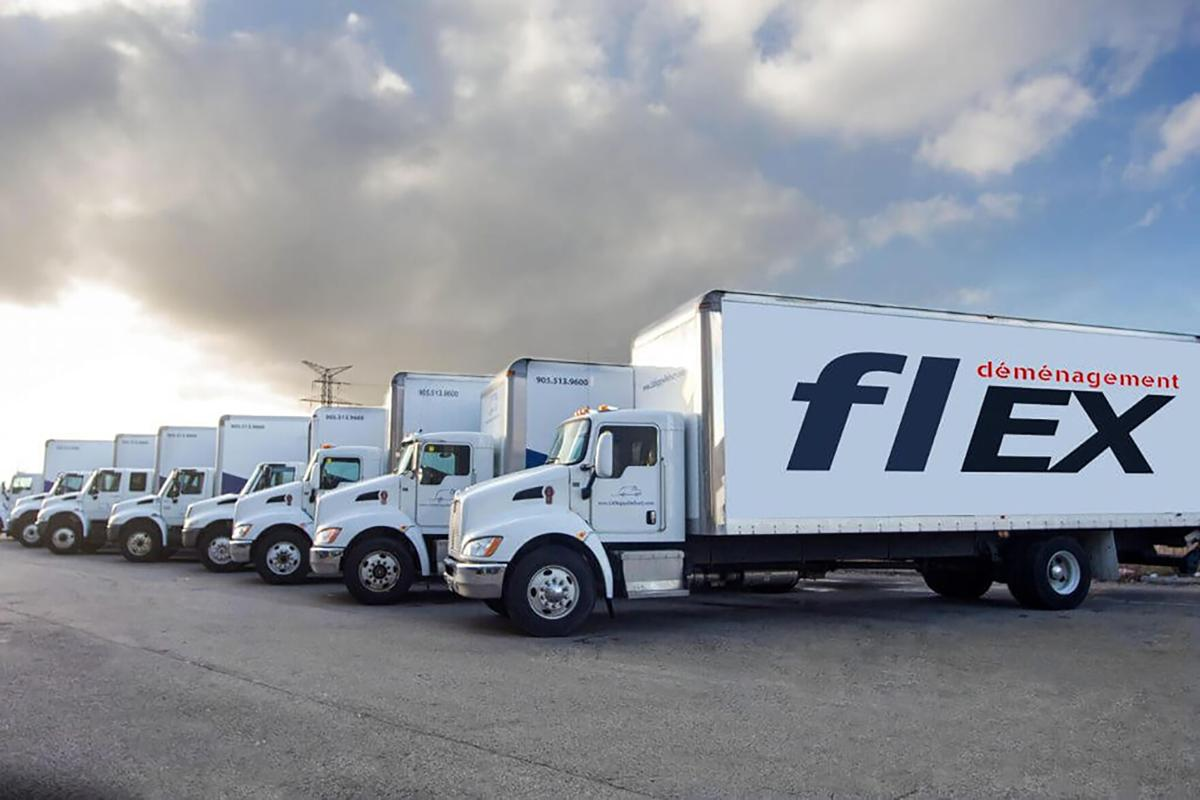 Flex Moving offers cost-effective moving and storage solutions