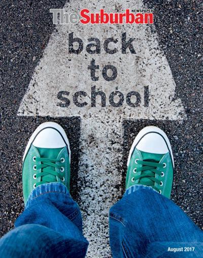 The Suburban Back To School 2017