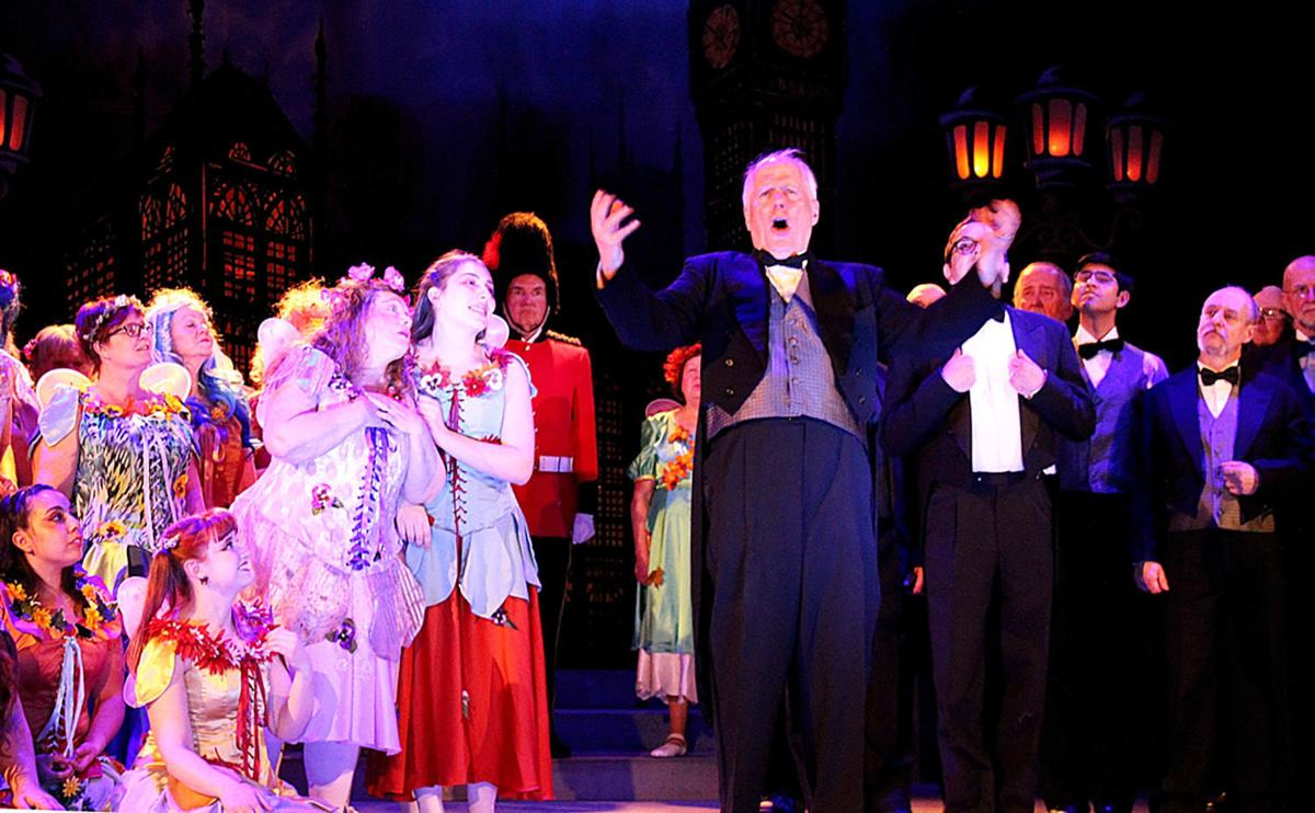 Lakeshore Light Opera's latest is full of mischief and mayhem