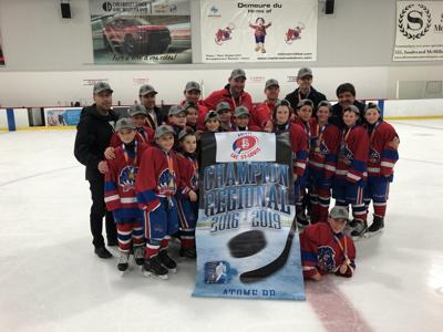Panthers pounce on Regional championship