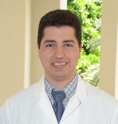 Dr Diaz